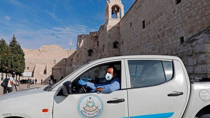 صورة 7 إصابات بفيروس كورونا في بيت لحم.. ووزارة الصحة تدعو للهدوء