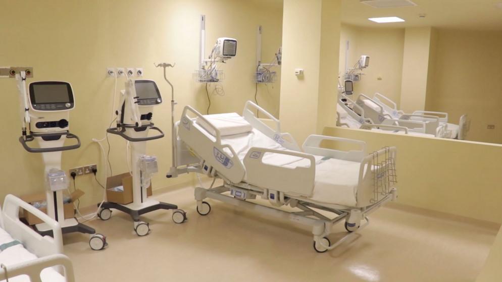 صورة الأوبئة تسمح للمستشفيات الخاصة باستقبال مصابي كورونا