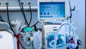 صورة الصحة : الاستعانة بمتخصصين في العناية الحثيثة من الخارج