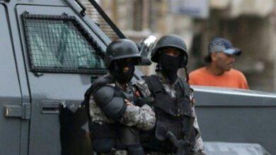 صورة توسيع الحملة الأمنية لتطال تجار المخدرات ومروجيها