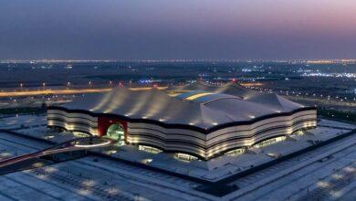 صورة رئيس الفيفا: قطر ستنظم مونديالاً لن يمحى من الذاكرة
