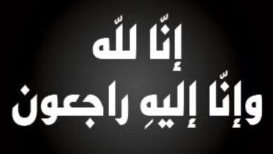 """صورة المحامي عبدالرحمن طه الخصاونه """"ابو المعتز"""" في ذمة الله"""