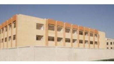 """صورة الصين تقوم ببناء 1000 مدرسة في العراق تنفيذا لاتفاق """"النفط مقابل الإعمار"""