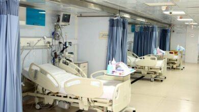 صورة تشكيل لجنة لمتابعة الشكاوى المتعلقة بأسعار  علاج كورونا في المستشفيات الخاصة