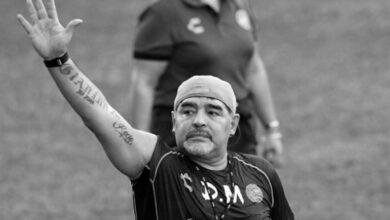صورة لماذا حققوا في وفاة مارادونا وطلب مدع عام تشريح جثته؟