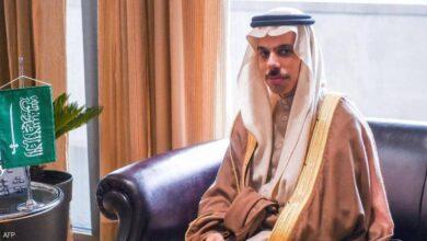 صورة الرياض تعبر عن تقديرها للجهود الكويتية بشأن الأزمة الخليجية
