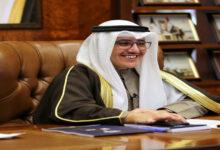 صورة وزير خارجية الكويت: مباحثات مثمرة جرت لحل الأزمة الخليجية