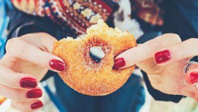 صورة 4 عادات غذائية غير صحيحة تسبب الموت المبكر