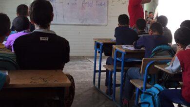 صورة نصف الأردنيين مستواهم التعليمي دون الثانوي