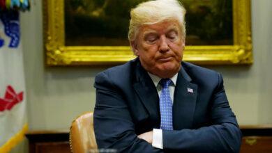 صورة الجمهوريون والديمقراطيون يتفقون على موعد لمُساءلة ترامب.. أمهلوه وقتاً كافياً للاستعداد