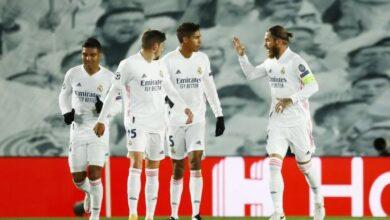 صورة بعد راموس .. خطر جديد يُهدد ريال مدريد!