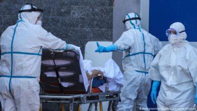 صورة إصابات كورونا العالميّة تتجاوز 96 مليون