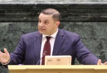 صورة وزير المالية :  مليار دينار حجم الإعفاءات