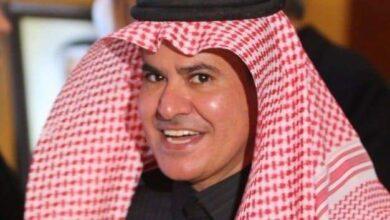 صورة الدبلوماسي عبد السلام المشيطي .. مبروك قدوم سلمان