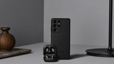 صورة Galaxy S21 Ultra يقدم تجربة هواتف ذكية استثنائية لا مثيل لها