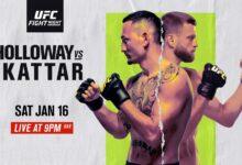 """صورة أبوظبي للإعلام تعلن عن توفير محتوى UFC Arabia عبر خدمة STARZPLAY قبل انطلاق منافسات """"جزيرة النزال"""" في أبوظبي"""