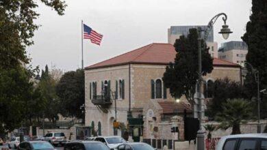 """صورة أمريكا  تحذف تعديلا """"مفاجئا"""" لوصف سفيرها في القدس"""