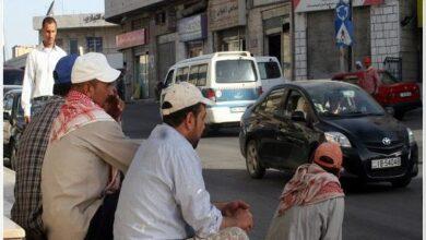 صورة جولات تفتيشية لضبط العمالة غير الأردنية المخالفة