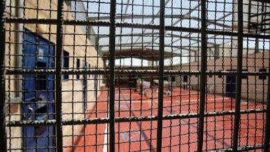 صورة الأردن يتابع أوضاع 3 أسرى أردنيين مصابين بالفيروس في السجون الإسرائيلية