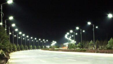 صورة شركات  خاصة لاستبدال إنارة شوارع البلديات بـ LED