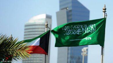 صورة الكويت تؤكد رفضها القاطع لكل ما من شأنه المساس بسيادة السعودية