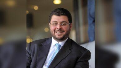 صورة إسميك: السيسي يتصدى لقوى تسعى لإخراج مستقبل مصر عن مساره