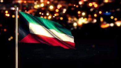 صورة العيد الوطني الكويتي  .. عندما يحتفل الجميع بحب الوطن