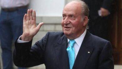 صورة ملك إسبانيا السابق يستدين من أصدقائه لسداد ديون للدولة