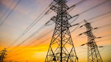 صورة فصل التيار الكهربائي عن مناطق بإربد وجرش والمفرق غداً
