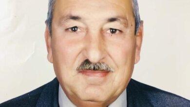 """صورة الحاج عادل عطوان الرباعي  الربابعة """"ابو زياد """" في ذمة الله"""