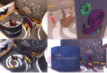"""صورة منصّة زين ومصنع الأفكار يقدمان دعمهما لمسابقة """"تصميم معروضة تفاعلية"""" لمنطقة التكنولوجيا في متحف الأطفال الأردن"""