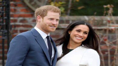 صورة الأمير هاري: تركت بريطانيا هربا من الصحافة المؤذية