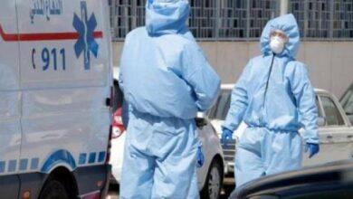 صورة 25 وفاة و2584 إصابة جديدة بكورونا في الأردن
