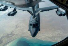 صورة مصرع 22 مقاتلا مواليا لايران في غارات أميركية شرقي سوريا