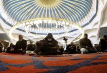 صورة دراسة: إغلاق دور العبادة أثر نفسيا وروحيا واجتماعيا على الأردنيين