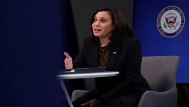 صورة نائبة الرئيس الأميركي لنتنياهو: ملتزمون بأمن إسرائيل