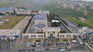 صورة جامعة عمان الأهلية الأولى بين الجامعات الخاصة في الأردن حسب تقييم الطلبة الأردنيين والعرب