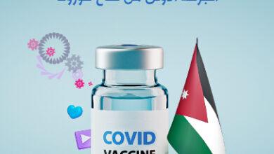 صورة حزمة إنترنت مجانية لمتلقّي اللقاح من مشتركي زين