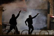 """صورة واشنطن تدعو إلى """"التهدئة"""" في القدس و""""تجنّب"""" إخلاء عائلات فلسطينية لصالح مستوطنين اسرائيليين"""
