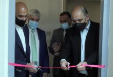 صورة افتتاح مركز اتصال زين لخدمات الزبائن في محافظة جرش بدعم من وزارة التخطيط والتعاون الدولي