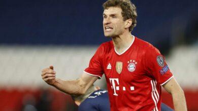 صورة بايرن يتطلع لحسم لقب الدوري الألماني أمام مونشنغلادباخ