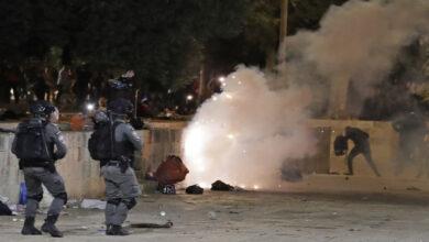 صورة حماس والجهاد: المقاومة الفلسطينية ستقول كلمتها وكل الأدوات متاحة