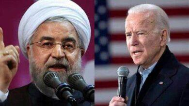 صورة الفجوات واسعة بين واشنطن وطهران.. خلافات كبيرة قبل استئناف محادثات فيينا حول اتفاق إيران النووي