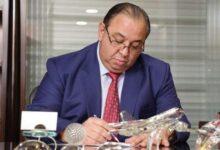 صورة الخشمان يقدم مقترحات ضمن ضوابط صحيه لاعادة الحياه الى شريان الاقتصاد المحلي