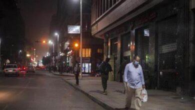 صورة الحكومة: لا تقليص لساعات الحظر الليلي خلال عطلة العيد