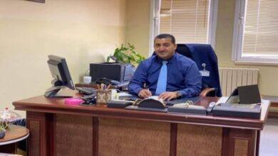 صورة عشيرة الطّوره تهنيء أحمد  بمناسبة تعيينه مديراً لمديرية العلاقات العامة و الإتصال بديوان الخدمة المدنية