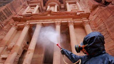 صورة تراجع الدخل السياحي للأردن 70% وارتفاع الصادرات الدوائية