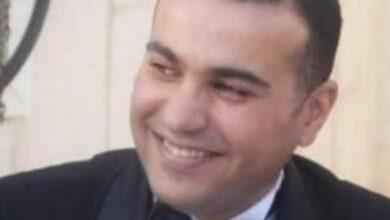 صورة وائل جرايشة وبتول حبيبة .. زفاف مبارك