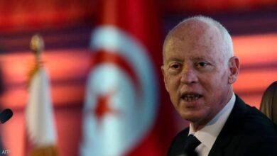 """صورة الرئيس التونسي :  لن أتحول إلى ديكتاتور … ومجلس النواب به """"لصوص"""" حاولوا ضرب الدولة"""