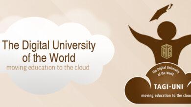 """صورة بدء التسجيل في""""جامعة طلال أبوغزاله العالمية"""" للفصل الصيفي 2021"""